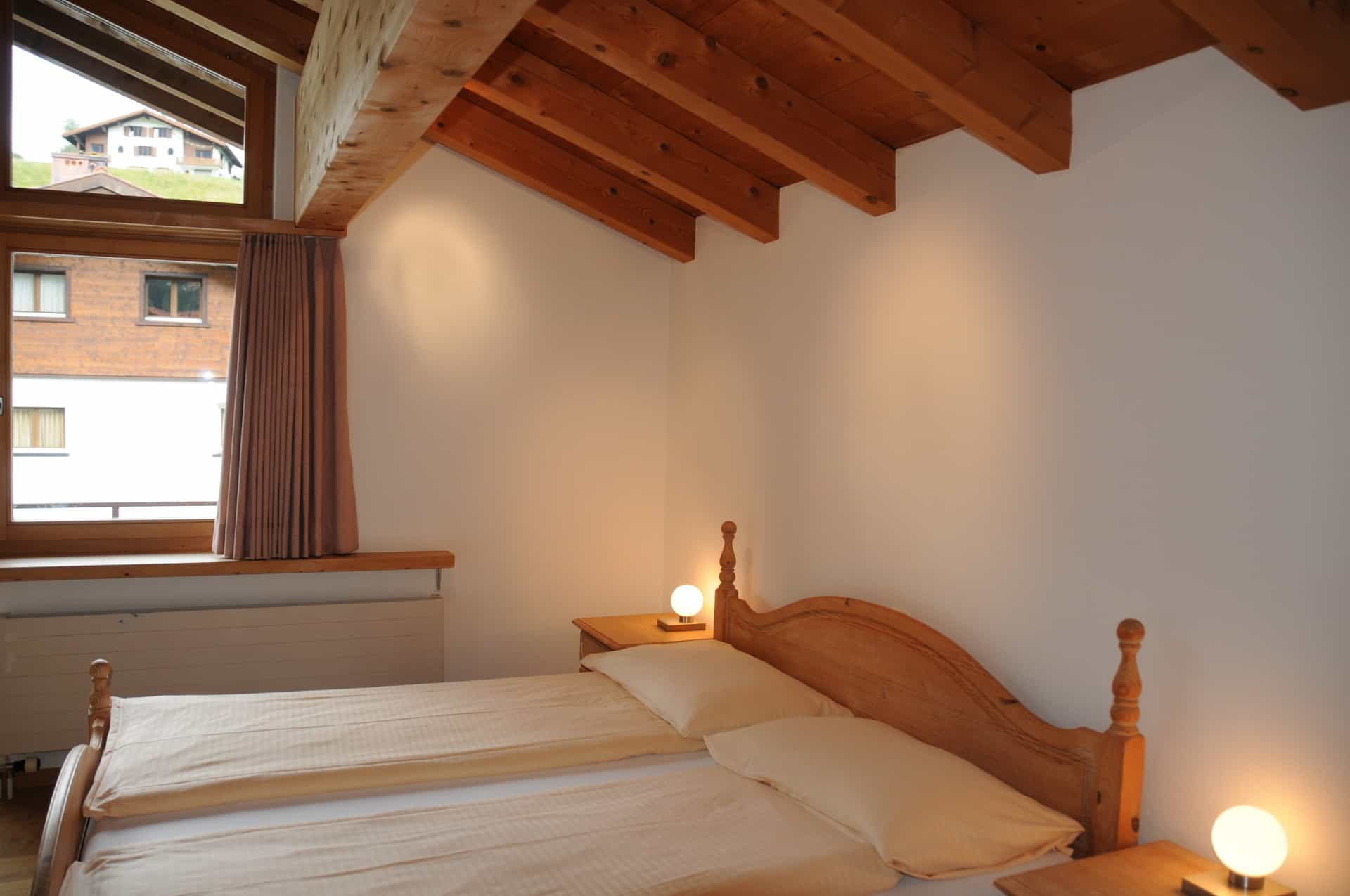 Familienhotel Klosters