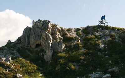 Die schönsten Biketouren rund um Klosters