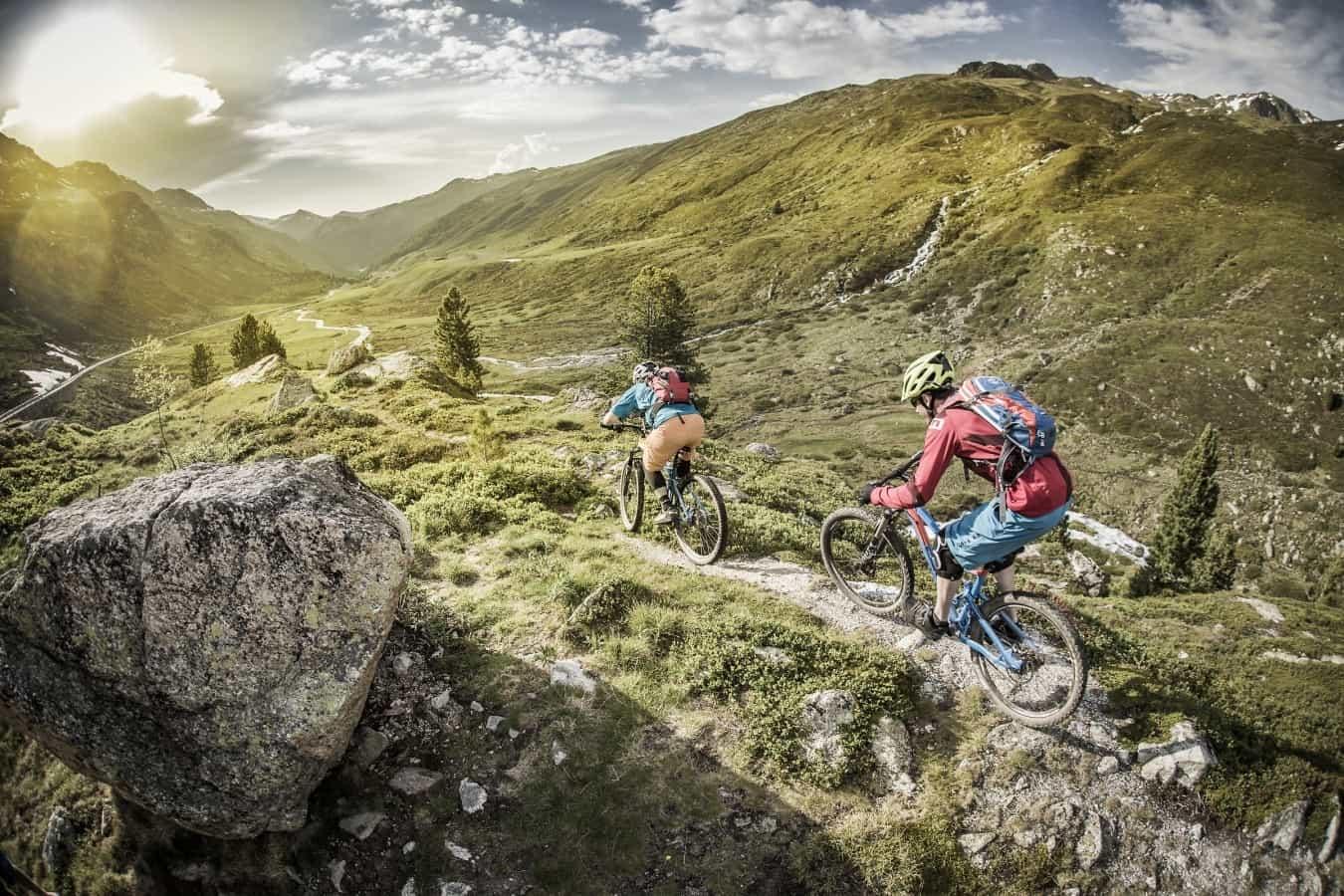Midweek Pauschale Sport-Lodge Klosters