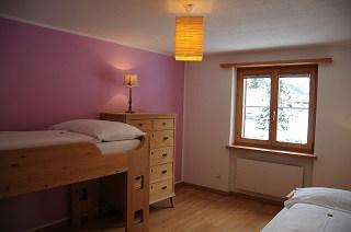 Apartment 3 Zimmer 3