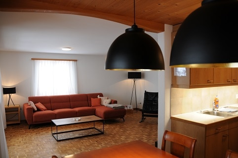 Apartment - klosters